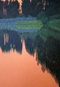 Obraz do salonu artysty Jacek Malinowski pod tytułem Zmierzch