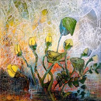 Obraz do salonu artysty Anna Lupa-Suchy pod tytułem Łuk
