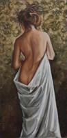 Obraz do salonu artysty Adam Kubka pod tytułem Poranek 02