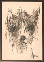 Obraz do salonu artysty Bożena Wahl pod tytułem Bez tytułu 003