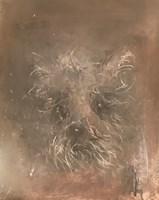 Obraz do salonu artysty Bożena Wahl pod tytułem Bez tytułu 015