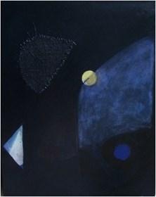 Obraz do salonu artysty Joanna Magdalena pod tytułem Tęsknota