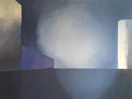 Obraz do salonu artysty Marta Sobierajska pod tytułem Birmingham