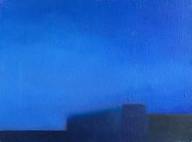 Obraz do salonu artysty Marta Sobierajska pod tytułem Fabryka