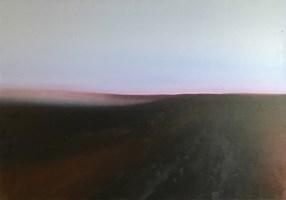 Obraz do salonu artysty Marta Sobierajska pod tytułem Mgła