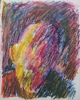 Obraz do salonu artysty Jerzy Panek pod tytułem Autoportret 5