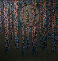 Obraz do salonu artysty Adam Bojara pod tytułem 2h Poligon -brezent