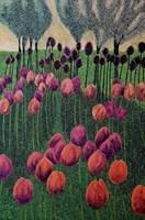 Obraz do salonu artysty Jacek Malinowski pod tytułem Primavera !!