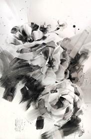 Obraz do salonu artysty Karina Jaźwińska pod tytułem Poranek