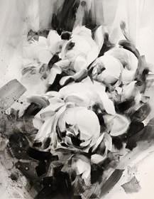 Obraz do salonu artysty Karina Jaźwińska pod tytułem Południe