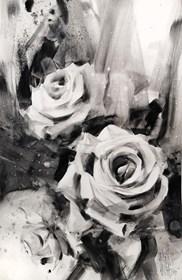 Obraz do salonu artysty Karina Jaźwińska pod tytułem Wieczór