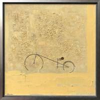 Obraz do salonu artysty Małgorzata Bryndza pod tytułem Bez tytułu