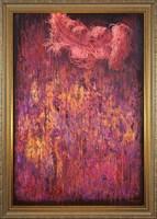 Obraz do salonu artysty Joanna Sierko-Filipowska pod tytułem Róż wenecki