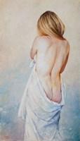 Obraz do salonu artysty Alina Sibera pod tytułem Studium aktu