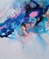 Obraz do salonu artysty Aneta Barglik pod tytułem Przywiązanie