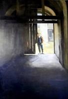 Obraz do salonu artysty Jan Dubrowin pod tytułem Letni czas