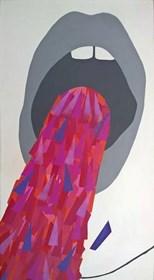 Obraz do salonu artysty Viola Tycz pod tytułem Energia7