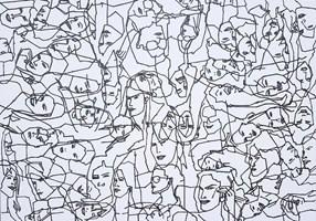 Obraz do salonu artysty Robert  Olszowski pod tytułem Czas i Przestrzeń2
