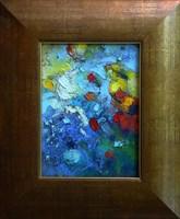 Obraz do salonu artysty Wacław Jagielski pod tytułem Łąka pełna miłosnych westchnień