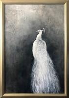 Obraz do salonu artysty Klaudia Choma pod tytułem Sui generis