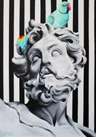 Obraz do salonu artysty Zuzanna Jankowska pod tytułem Colors of life