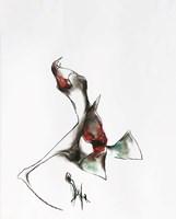 Obraz do salonu artysty Bożena Wahl pod tytułem Kompozycja 1
