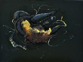 Obraz do salonu artysty Wojtek Więckowski pod tytułem `2.00`