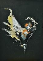 Obraz do salonu artysty Wojtek Więckowski pod tytułem `2.35`