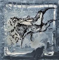 Obraz do salonu artysty Wojtek Więckowski pod tytułem `4.33`