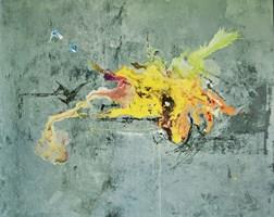 Obraz do salonu artysty Wojtek Więckowski pod tytułem `10.16`