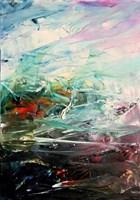 Obraz do salonu artysty Aneta Barglik pod tytułem W zakamarkach