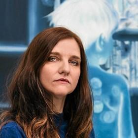 Joanna Pawlik - Artysta - Galeria sztuki Art in House
