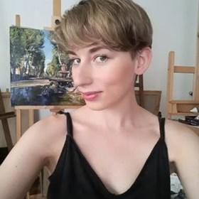 Anna Pszonka - Artysta - Galeria sztuki Art in House