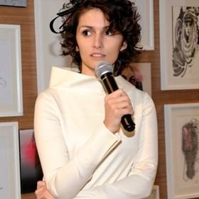 Anna Halarewicz - Artysta - Galeria sztuki Art in House