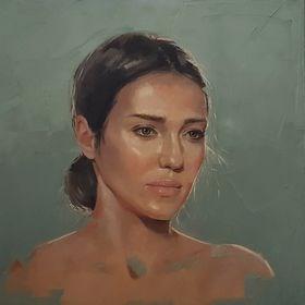 Marzena Machaj - Artist - Art in House Gallery Online