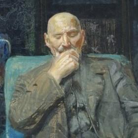 Leon Wyczółkowski - Artysta - Galeria sztuki Art in House