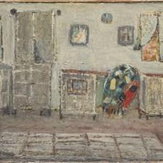 Wanda Denise Skopowska - Artysta - Galeria sztuki Art in House