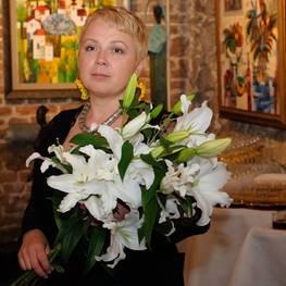 Alicja Słaboń-Urbaniak - Artysta - Galeria sztuki Art in House