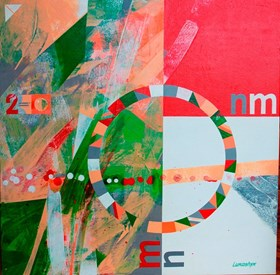 Neli Lukashyk - Artysta - Galeria sztuki Art in House