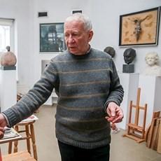 Michał Kubiak - Artysta - Galeria sztuki Art in House