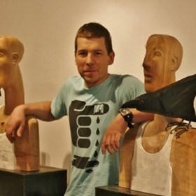 Ignacy Nowodworski - Artysta - Galeria sztuki Art in House