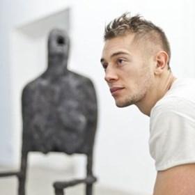 Tomasz Górnicki - Artysta - Galeria sztuki Art in House