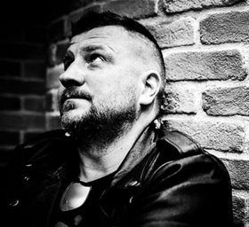 Bartek  Niewiadomski - Artysta - Galeria sztuki Art in House