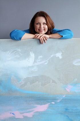 Agata Kosmala - Artysta - Galeria sztuki Art in House