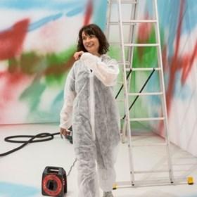 Anna  Panek - Artysta - Galeria sztuki Art in House
