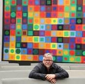 Paweł Wąsowski - Artysta - Galeria sztuki Art in House