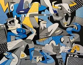 Igor Chołda - Artysta - Galeria sztuki Art in House
