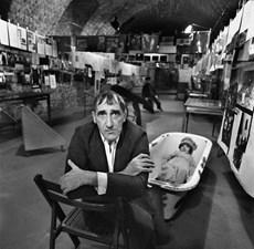 Tadeusz Kantor - Artysta - Galeria sztuki Art in House