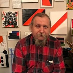 Włodzimierz Pawlak - Artysta - Galeria sztuki Art in House