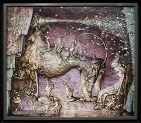 Sergiusz Maliszewski - Artysta - Galeria sztuki Art in House